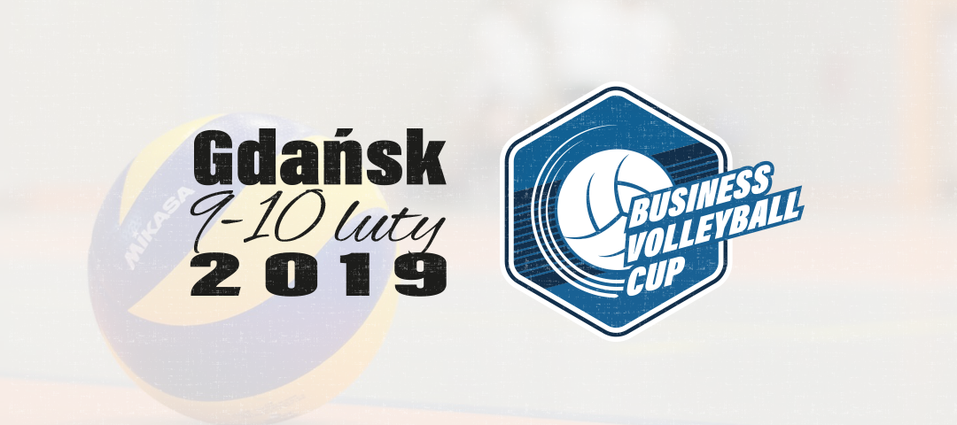 Business Volleyball Cup 2019