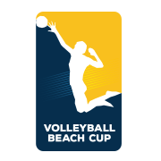 Volleyball Beach Cup